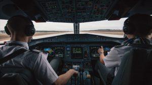 curso oficial de operações de voo