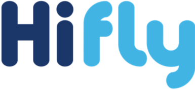 parceria HiFly