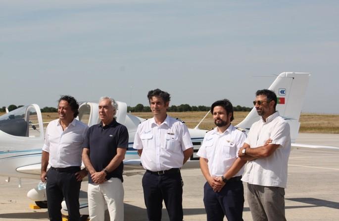 equipa air dream college