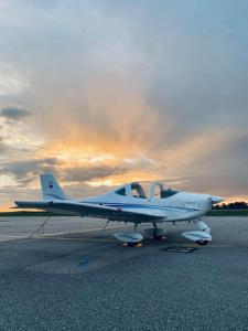 Air Dream College - escola de aviação