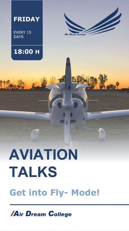 Aviation Talks