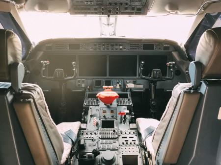 escola de aviação air dream college