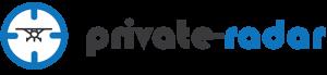 parceria private radar