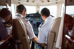 curso piloto de linha aerea atpl
